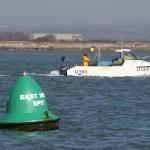 East winner boat