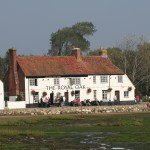 Royal Oak, cottages at Langstone