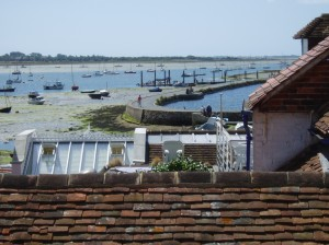 Holiday Cottage Harbour View